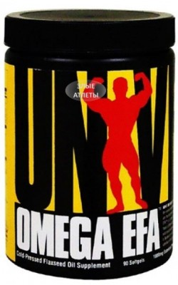 Omega EFA - купить за 760