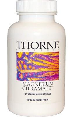 Magnesium Citramate - купить за 1180