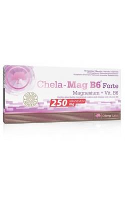 Chela-Mag B6 Forte - купить за 720