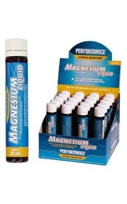 Magnesium Liquid 25 мл Performance - купить за 90