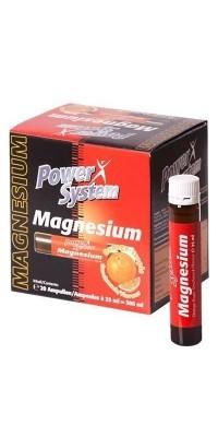 Magnesium 25 мл Power System