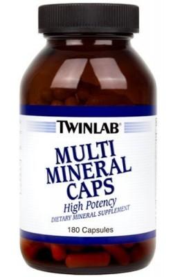 Multi Mineral Caps - купить за 900
