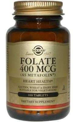Folate 400 mcg - купить за 980