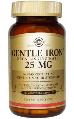 Gentle Iron 25 мг - купить за 1560
