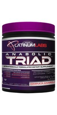 Anabolic Triad 120 г Platinum Labs