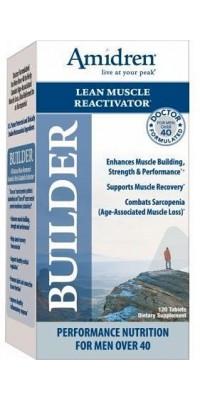 Amidren Builder 120 таблеток MHP