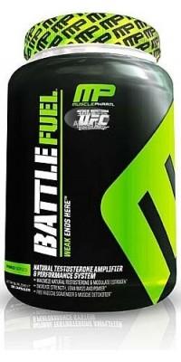 Battle Fuel XT 160 капсул MusclePharm