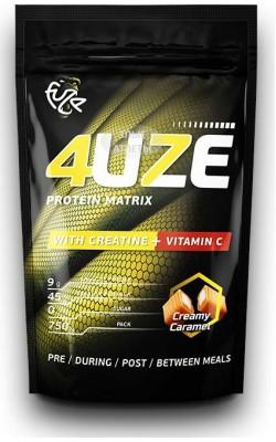 Fuze Protein + Creatine 750 г PureProtein - купить за 500
