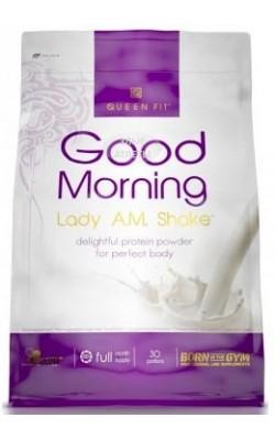 Good Morning Lady A.M. Shake 720 г Olimp - купить за 1500