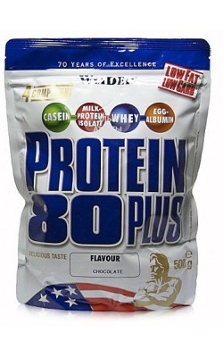 Купить - Protein 80+