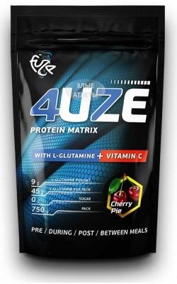 Fuze Protein + Glutamine 750 г PureProtein - купить за 500