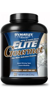 Elite Gourmet 2,27 кг Dymatize Nutrition