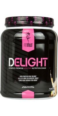 Fitmiss Delight 542 г MusclePharm