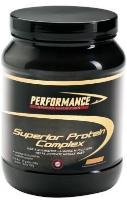 Superior Protein Complex 750 г Performance - купить за 1630