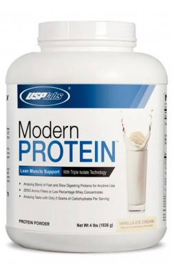 Modern Protein 1,84 кг USPlabs - купить за 2980