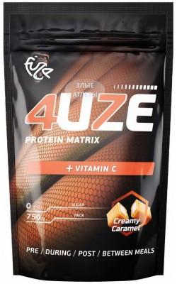 Fuze Protein + Vit C 750 г PureProtein - купить за 490