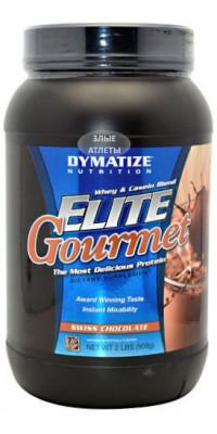 Elite Gourmet 908 г Dymatize Nutrition