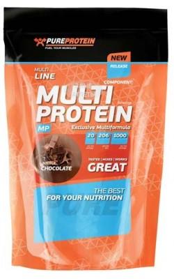 Купить - Multicomponent Protein