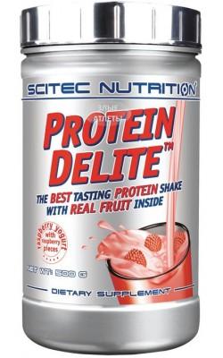 Protein Delite 500 г Scitec Nutrition - купить за 1080