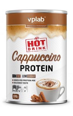 Cappuccino Protein Hot Drink - купить за 1430