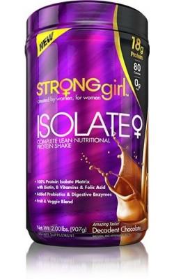 Isolate Isolate StrongGirl - купить за 2620