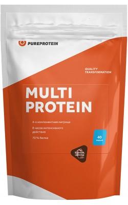 Multi Protein 1,2 кг PureProtein - купить за 1020