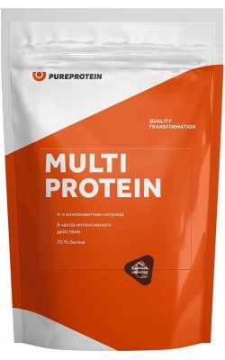 Multi Protein 3 кг PureProtein - купить за 2350