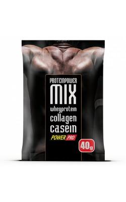 Protein Power Mix PowerPro - купить за 60