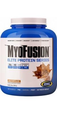MyoFusion Elite Protein Series 1,81 кг Gaspari Nutrition