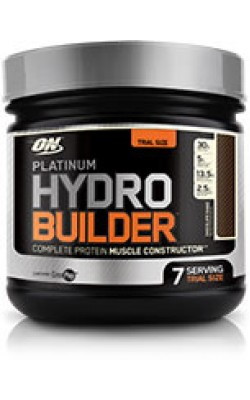 Platinum HydroBuilder 364 г Optimum Nutrition - купить за 910