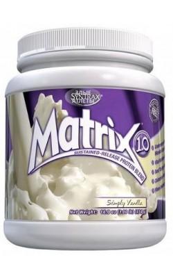 Matrix 1.0 454 г Syntrax - купить за 860