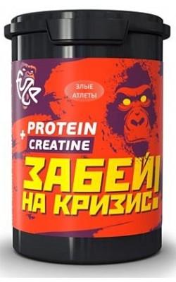 Pureprotein Fuze Protein 35% + Creatine 500 г PureProtein - купить за 200