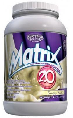 Matrix 2.0 907 г Syntrax - купить за 1350