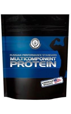 Multicomponent Protein 2,27 кг RPS Nutrition - купить за 1740