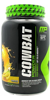Combat 908 г MusclePharm