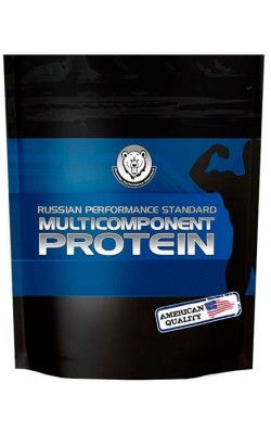 Multicomponent Protein 500 г RPS Nutrition - купить за 460