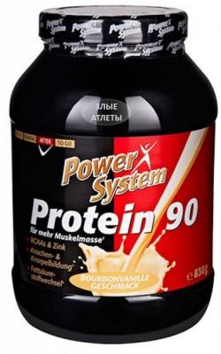 Protein 90 Шоко-дрим - купить за 1480