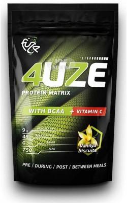 Fuze Protein + BCAA 750 г PureProtein - купить за 550