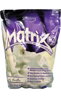 Matrix 5.0 2,27 кг Syntrax - купить за 2860