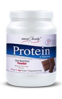 Easy Body Protein 350 г QNT - купить за 890