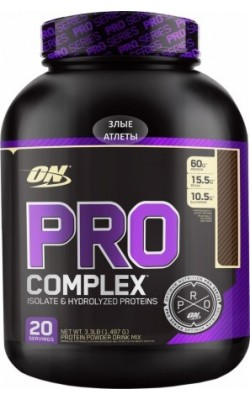 Pro Complex 1,5 кг Optimum Nutrition - купить за 3600