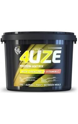 Fuze Protein + Creatine 3 кг PureProtein - купить за 1470