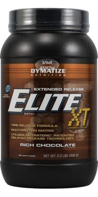Elite XT 1000 г Dymatize Nutrition