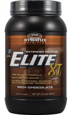 Elite XT 1000 г Dymatize Nutrition - купить за 1580