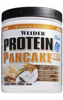 Protein Pancake Mix Weider - купить за 1110