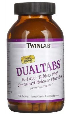 Dualtabs - купить за 2700