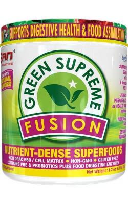 Green Supreme Fusion - купить за 1160