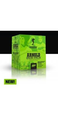 Arnold Series Iron Pack 20 пакетиков MusclePharm