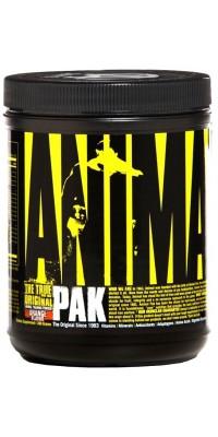 Animal Pak Powder 388 г Universal Nutrition