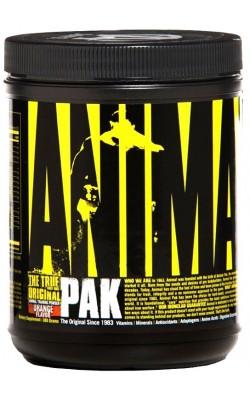 Animal Pak Powder 388 г Universal Nutrition - купить за 2460